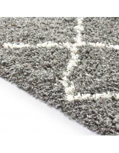 Shaggy tipo kilimėlis, 140x200 cm, smėlio sp.  | Kilimėliai | duodu.lt
