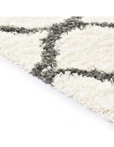 Shaggy tipo kilimėlis, 80x150cm, žalias    Kilimėliai   duodu.lt