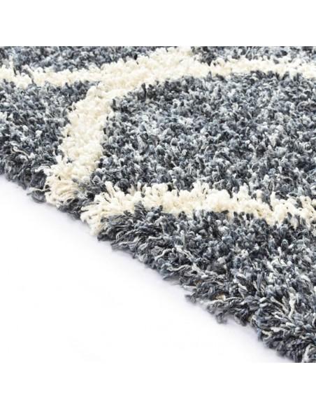 Shaggy tipo kilimėlis, 160x230cm, žalias  | Kilimėliai | duodu.lt