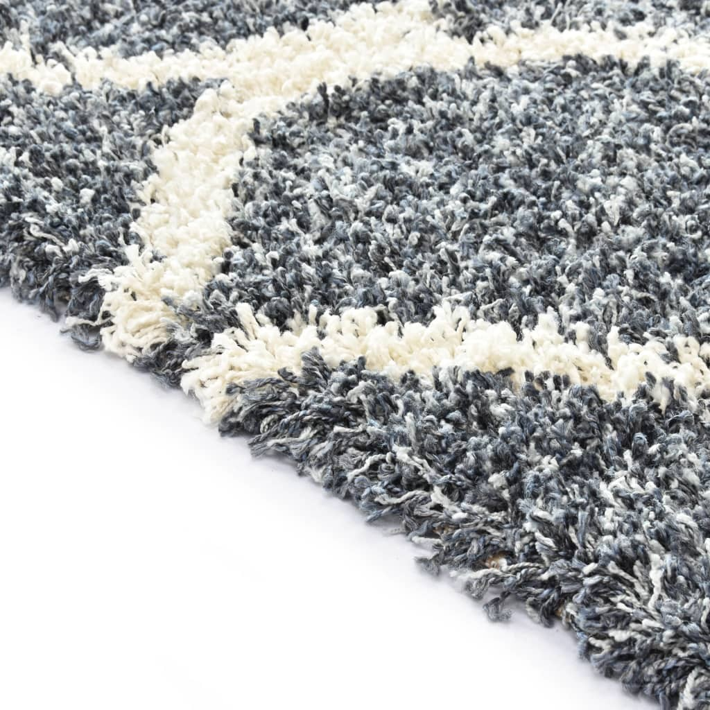 Shaggy tipo kilimėlis, 180x280 cm, žalias  | Kilimėliai | duodu.lt