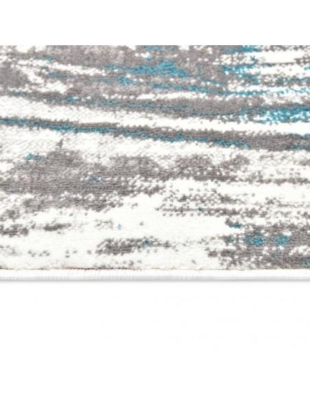Shaggy tipo kilimėlis, 180x280 cm, juodas  | Kilimėliai | duodu.lt
