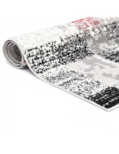 Sizalio išvaizdos vidaus/lauko kilimas, 80x150cm, rudas  | Kilimėliai | duodu.lt