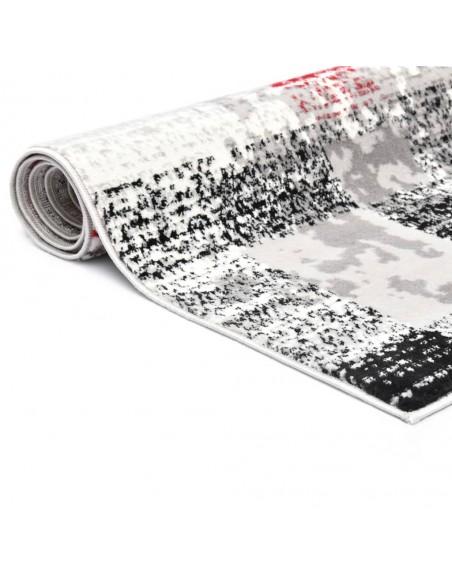 Sizalio išvaizdos vidaus/lauko kilimas, 120x170cm, rudas  | Kilimėliai | duodu.lt