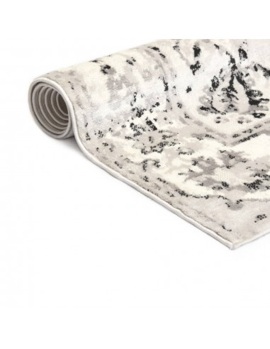 Sizalio išvaizdos vidaus/lauko kilimas, 120x170cm, tams. pilkas  | Kilimėliai | duodu.lt