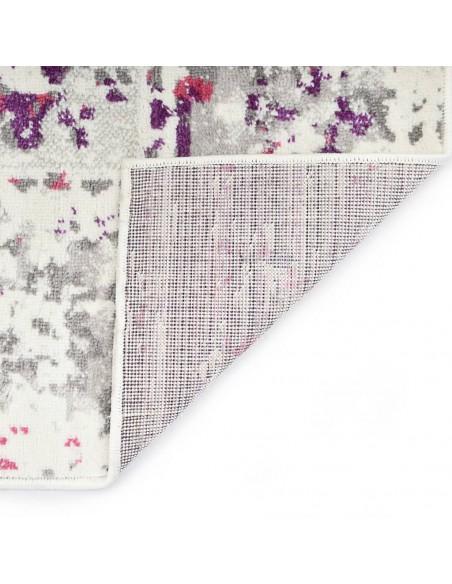 Sizalio išvaizdos vidaus/lauko kilimas, 180x280cm, tams. pilkas  | Kilimėliai | duodu.lt
