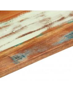 Lova su čiužiniu, rudos spalvos, 160x200cm, dirbtinė versta oda | Lovos ir Lovų Rėmai | duodu.lt
