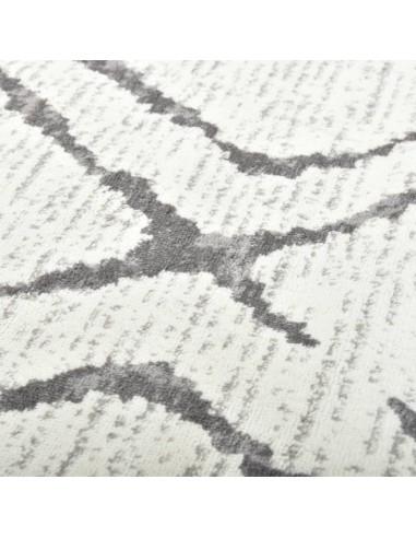 Sizalio išvaizdos vidaus/lauko kilimas, 80x150cm, geometr.    Kilimėliai   duodu.lt