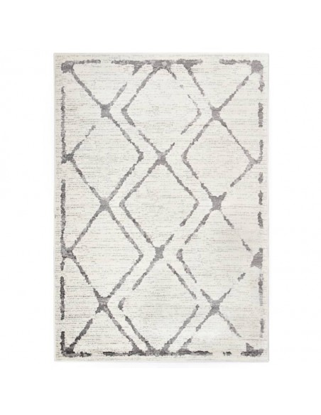 Sizalio išvaizdos vidaus/lauko kilimas, 120x170cm, geometr.  | Kilimėliai | duodu.lt
