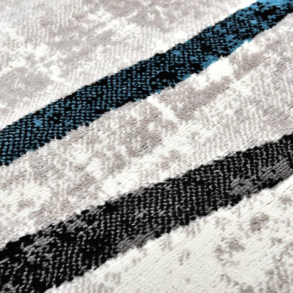 Sizalio išvaizdos vidaus/lauko kilimas, 120x170cm, etnin. rašt.    Kilimėliai   duodu.lt