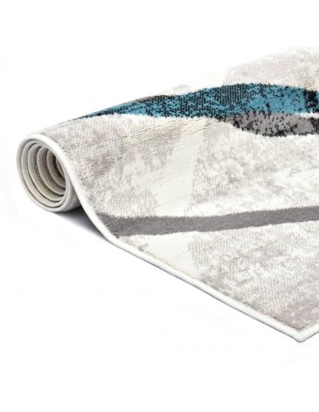 Sizalio išvaizdos vidaus/lauko kilimas, 140x200cm, etnin.diz.    Kilimėliai   duodu.lt