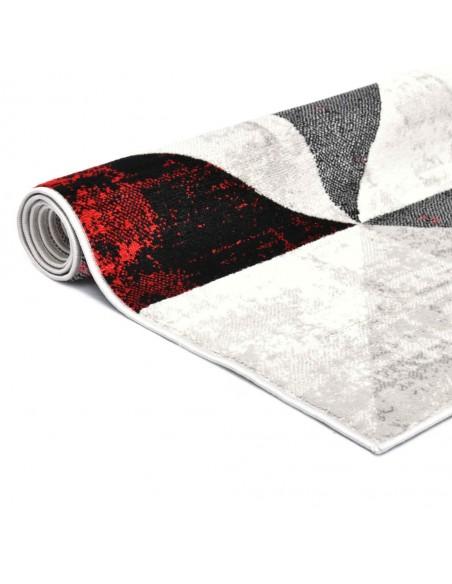Sizalio išvaizdos vidaus/lauko kilimas, 120x170cm, kvadr.  | Kilimėliai | duodu.lt