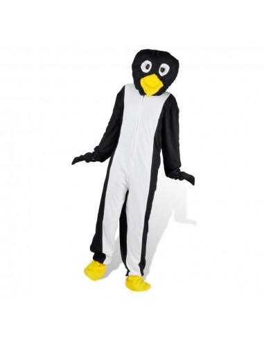 Karnavalinis Pingvino Kostiumas M-L Dydžio | Kostiumai | duodu.lt