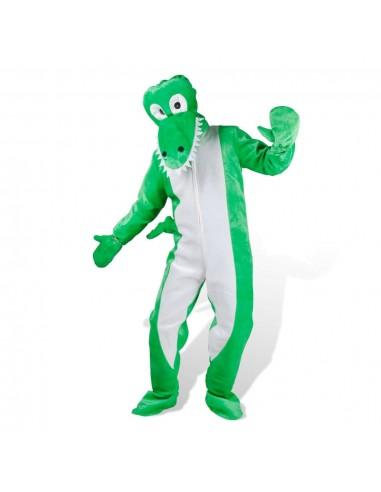 Krokodilo Kostiumas, Dydis M-L | Kostiumai | duodu.lt