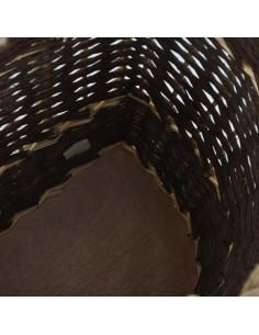 Lovos rėmas su LED juosta, taupe sp., 120x200 cm, audinys | Lovos ir Lovų Rėmai | duodu.lt