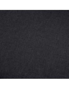 vidaXL Lovos rėmas, mėlynos sp., 180x200 cm, audinys | Lovos ir Lovų Rėmai | duodu.lt