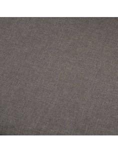 Lovos rėmas, taupe sp., 120x200 cm, audinys | Lovos ir Lovų Rėmai | duodu.lt