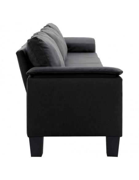 Poilsio gultas, raudonojo vyno spalvos, dirbtinė oda | Kėdės su atlošu | duodu.lt