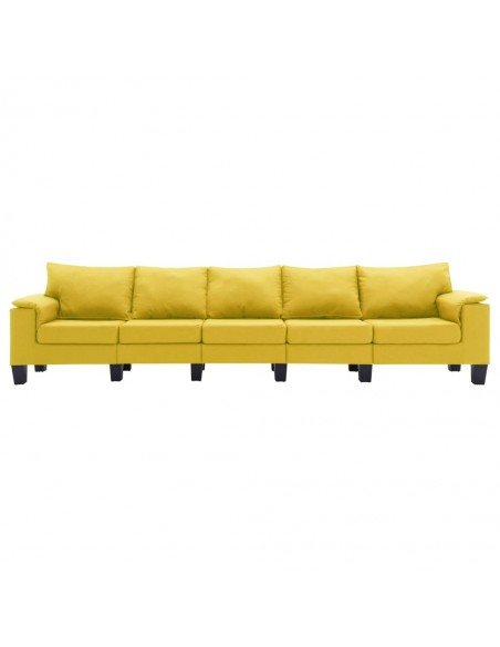Poilsio gultas, pilkas, dirbtinė oda | Kėdės su atlošu | duodu.lt