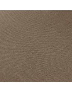 Masažinis poilsio gultas, rudas, dirbtinė versta oda | Kėdės su atlošu | duodu.lt