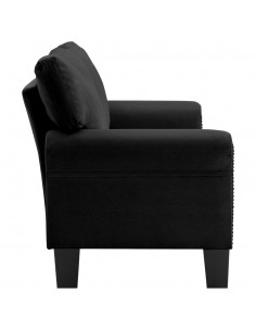 Poilsio gultas su pagalve, rudos spalvos, dirbtinė versta oda | Kėdės su atlošu | duodu.lt