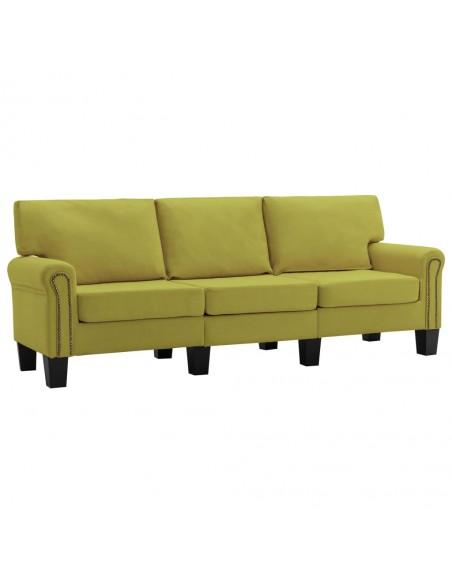 Masažinis gultas su pagalve, pilkas, dirbtinė versta oda | Kėdės su atlošu | duodu.lt