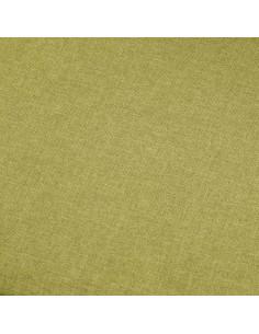 Dvivietė sofa, kreminės spalvos, audinys | Sofos | duodu.lt