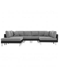 Dvivietė sofa, žalia, audinys | Sofos | duodu.lt