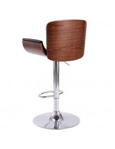 Krėslas, raudonos spalvos, dirbtinė oda, pasukamas | Foteliai, reglaineriai ir išlankstomi krėslai | duodu.lt