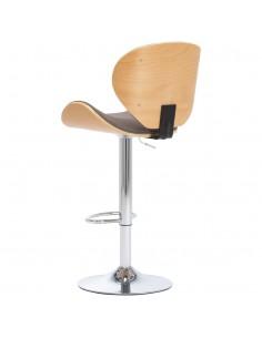 Krėslas, pilkos spalvos, dirbtinė versta oda, kubo formos | Foteliai, reglaineriai ir išlankstomi krėslai | duodu.lt