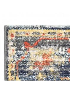 Patalynės kompl., 3d., juost. diz., 200x200/60x70cm, raud. | Pūkinės antklodės | duodu.lt