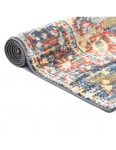Patalynės kompl., 3d., juost. diz., 200x220/60x70cm, raud. | Pūkinės antklodės | duodu.lt