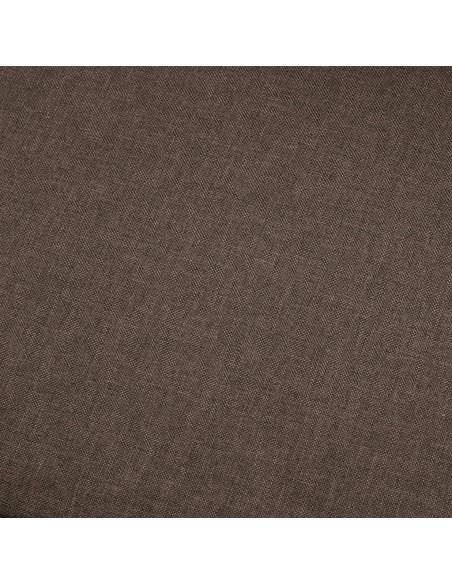 Pledas, antracito spalvos, 220x250cm, medvilnė  | Antklodės | duodu.lt