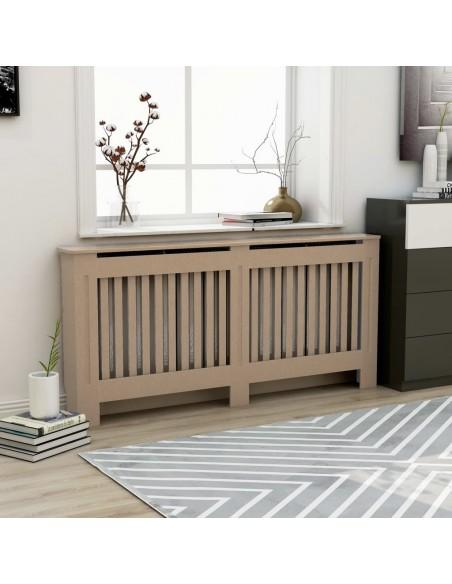 Stalo kilimėliai, 4 vnt., pilki, 38cm, medvilnė, apvalūs | Stalo kilimėlis | duodu.lt