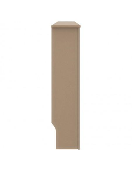 Stalo kilimėliai, 6 vnt., pilki, 38cm, medvilnė, apvalūs | Stalo kilimėlis | duodu.lt