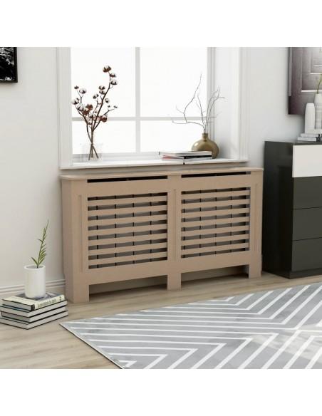Stalo kilimėliai, 4 vnt., natūralios ir juodos spalvų, 38cm  | Stalo kilimėlis | duodu.lt