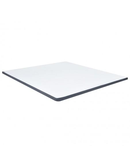 Chindi kilimėlis, mėlynas ir baltas, 80x160cm, medvilnė | Kilimėliai | duodu.lt