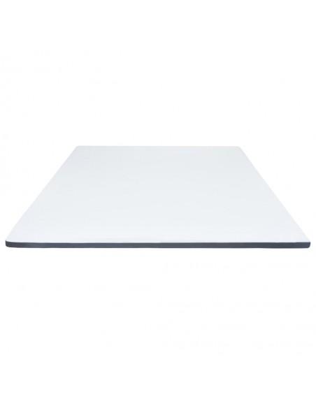 Chindi kilimėlis, mėlynas ir baltas, 160x230cm, medvilnė | Kilimėliai | duodu.lt