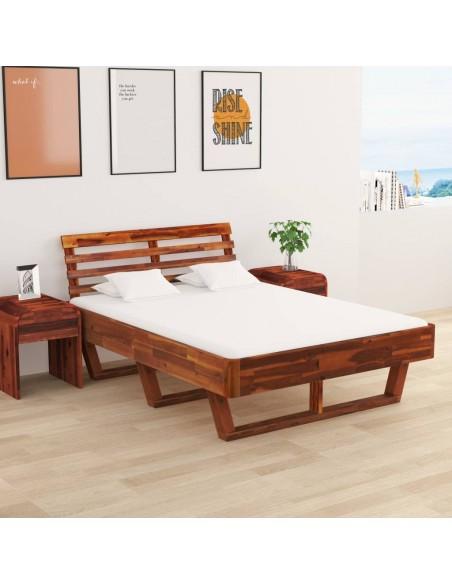 Pagalvėlė, rudos sp., 60x60cm, oda ir medvilnė, chindi audinys | Dekoratyvinės pagalvėlės | duodu.lt