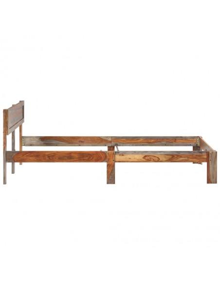 Kilimas Berber, rud. ir pilk. sp., 80x150cm, PP, Shaggy tipo | Kilimėliai | duodu.lt