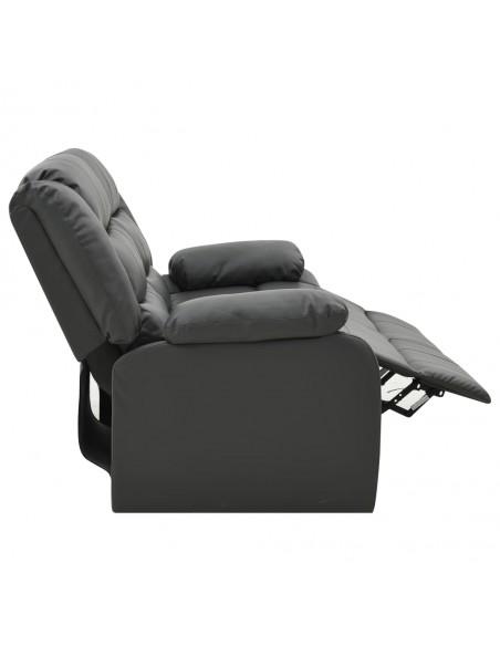 Patalynės komplektas, juodas, 140x220/60x70cm, flisas | Pūkinės antklodės | duodu.lt