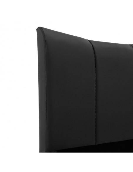 Patalynės komplektas, antracito spalvos, 200x220/60x70cm   Pūkinės antklodės   duodu.lt