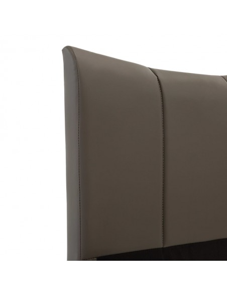 Patalynės komplektas, pilkos spalvos, 200x200/60x70cm, flisas | Pūkinės antklodės | duodu.lt
