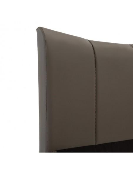 Patalynės komplektas, pilkos spalvos, 200x220/60x70cm, flisas | Pūkinės antklodės | duodu.lt