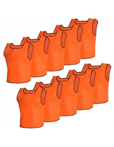 10 Oranžinių Sportinių Komandinių Marškinėlių Suaugusiems | Marškiniai ir Palaidinės | duodu.lt
