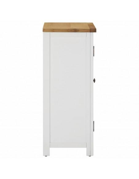 Montuojamas praustuvas, baltas, 520x450x190mm, keramika | Vonios praustuvai | duodu.lt