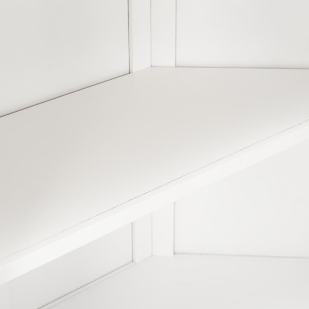 Montuojamas praustuvas, baltas, 500x450x410mm, keramika | Vonios praustuvai | duodu.lt