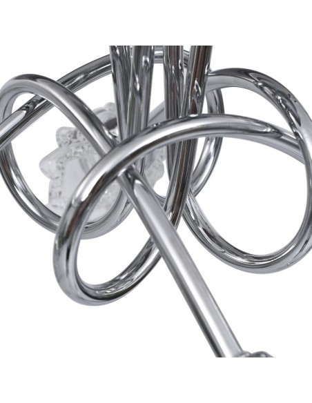 Aliuminio vamzdžiai, 4vnt., skersmuo 25x2mm, 1m, apvalūs | Apdailos juostelės | duodu.lt