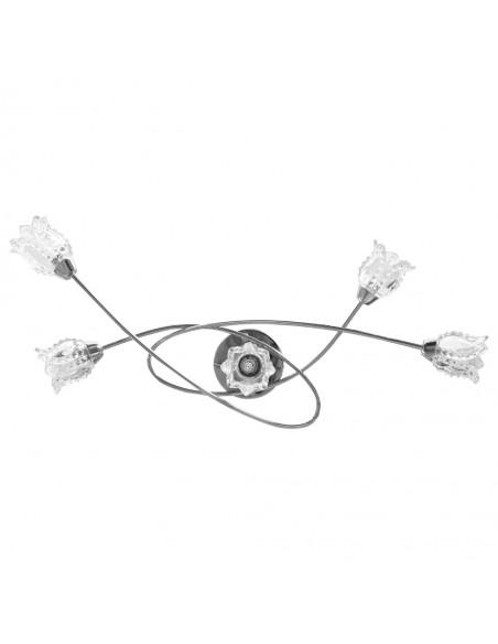 Aliuminio vamzdžiai, 4vnt., skersmuo 40x2mm, 1m, apvalūs | Apdailos juostelės | duodu.lt