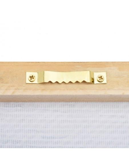 Pasukami ratukai su dvigubais stabdžiais, 4 vnt., 160 mm | Įranga Kroviniams | duodu.lt