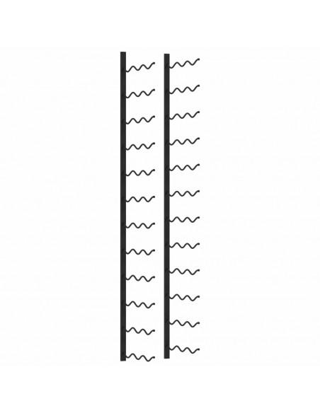 Sodo vartai, antracito spalvos, 100x100cm, plienas | Vartai | duodu.lt